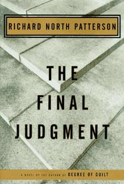 Cover of: The final judgment