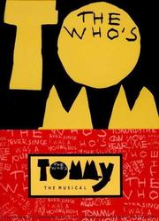 Cover of: The Who's Tommy