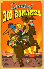 Cover of: Simpson's Big Bonanza