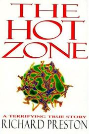 Cover of: The Hot Zone