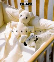 Cover of: Nursery