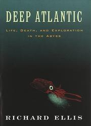 Cover of: Deep Atlantic | Ellis, Richard
