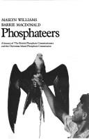 Cover of: phosphateers | Maslyn Williams