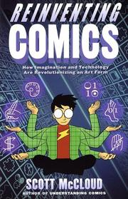 Cover of: Reinventing Comics