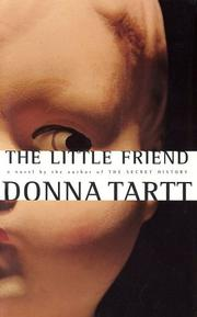 Cover of: The little friend