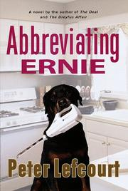 Cover of: Abbreviating Ernie