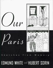 Cover of: Our Paris: sketches from memory