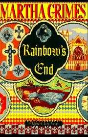 Cover of: Rainbow's end