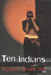 Cover of: Ten Indians