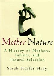 Cover of: Mother nature