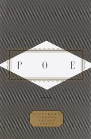 Cover of: Poe