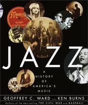 Cover of: Jazz: A History of America's Music