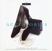 Cover of: Accessories