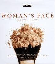 Cover of: Woman's face