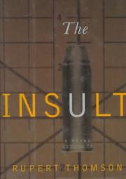 Cover of: The Insult