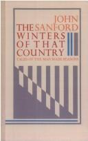 Cover of: The winters of that country