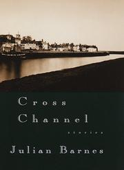 Cover of: Cross channel