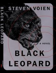 Cover of: Black leopard