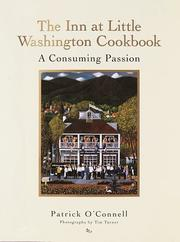Cover of: The Inn at Little Washington