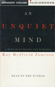 Cover of: The Unquiet Mind