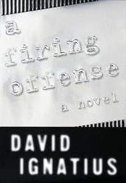 Cover of: A firing offense