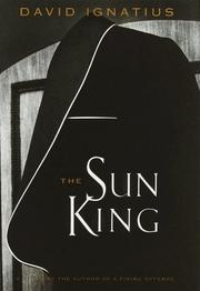 Cover of: The sun king: a novel