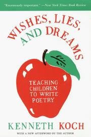 Cover of: Wishes, lies and dreams