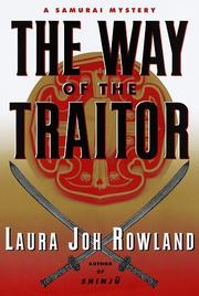 Cover of: The Way of the Traitor