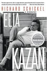 Cover of: Elia Kazan: a biography