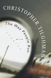 Cover of: The way people run