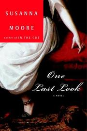 Cover of: One last look