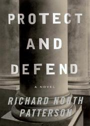 Cover of: Protect and Defend: a novel