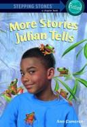 Cover of: More stories Julian tells