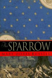 Cover of: The Sparrow | Mary Doria Russell