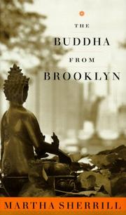 Cover of: The Buddha from Brooklyn