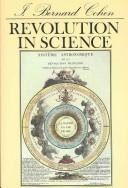 Cover of: Revolution in science