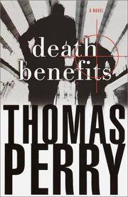 Cover of: Death Benefits: a novel