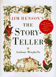 Cover of: Jim Henson's Storyteller