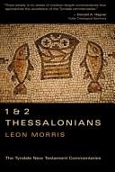 Cover of: The Epistles of Paul to the Thessalonians