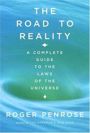 Cover of: The Road to Reality