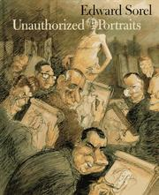 Cover of: Unauthorized portraits