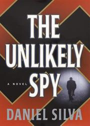 Cover of: The unlikely spy