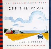 Cover of: Off the road: an American sketchbook