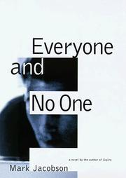 Cover of: Everyone and no one