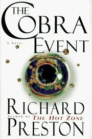 Cover of: The cobra event
