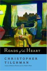 Cover of: Roads of the Heart