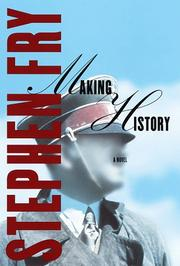Cover of: Making History | Stephen Fry