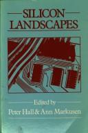 Cover of: Silicon landscapes |
