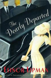 Cover of: The Dearly Departed