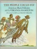 Cover of: The people could fly | Virginia Hamilton